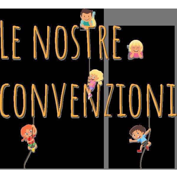 Le nostre convenzioni - Cooperativa La Cattedrale