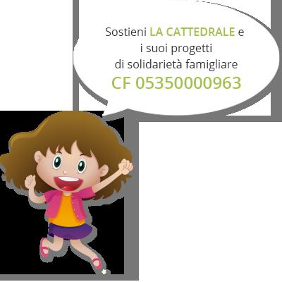 Sostieni - Cooperativa La Cattedrale
